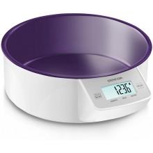 SENCOR SKS 4004VT kuchyňská váha 40026941