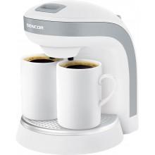 SENCOR SCE 2001WH kávovar 40032653