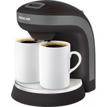 SENCOR SCE 2000BK kávovar 40032654