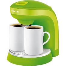 SENCOR SCE 2002GR kávovar 40032655