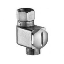 KLUDI filtr pro rohové ventily, chrom 7303005-10
