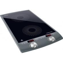 SENCOR SCP 4202GY indukční vařič 41000064