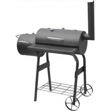 FIELDMANN FZG 1011 Zahradní gril na dřevěné uhlí 41006082