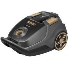 SENCOR SVC 9300BK 4AAAA EcoPower sáčkový vysavač 41008845