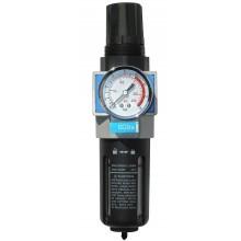 """GÜDE redukční ventil / odlučovač s filtrační vložkou, 3/8"""" 41083"""