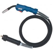 GÜDE TBI 150/MB 15 svářecí kabel s hořákem, 4m 41148