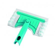 LEIFHEIT Flexipad EVO stěrka na dlaždice a vanu 19,5 cm (click system) 41701