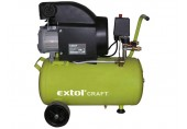 EXTOL CRAFT kompresor olejový 1500W 418200