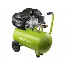 EXTOL CRAFT kompresor olejový 2200W 418211