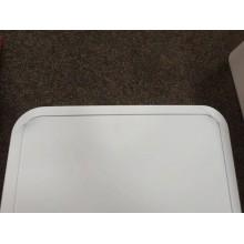 VÝPRODEJ CURVER INFINITY úložný box 30 L bílý 01718-N23 PRASKLÉ VÍKO