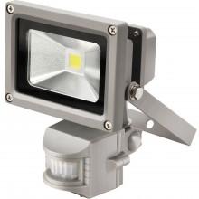 EXTOL LIGHT reflektor LED s pohybovým čidlem, 800lm 43211