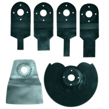 EINHELL Startovací sada 6ks pro BT-MG, RT-MG 4465010