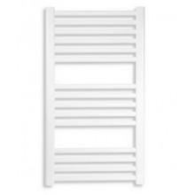 NOVASERVIS koupelnový radiator 750x900 mm oblý - bílý 750/900,1