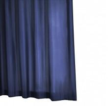 SAPHO MADISON sprchový závěs 180x200cm, modrá 45333