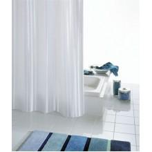 SAPHO SATIN sprchový závěs 180x200cm, bílá 47851