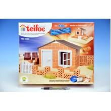 Stavebnice Teifoc Domek Andres 130ks 48003576