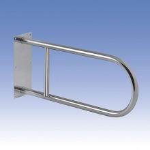 SANELA Nerezové madlo pevné SLZM 03, délka 550 mm, lesklý 49030