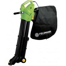 FIELDMANN FZF 4050-E Elektrický zahradní vysavač 50003445