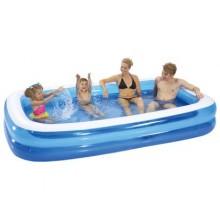VETRO-PLUS Bazén obdelník 51JL010291NPF