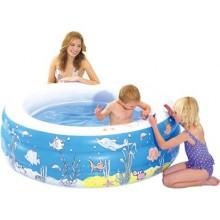 VETRO-PLUS Bazén Namaluj si mě 51JL011028PF