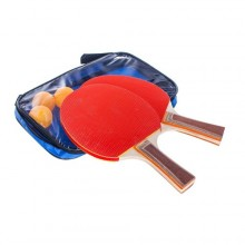 VETRO-PLUS JOYPARK Sada na stolní tenis JP - 2 pálky a 3 míčky 51TT311