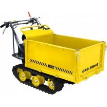 GÜDE GRD 300/R MINI DUMPER Přepravní vozík 55461