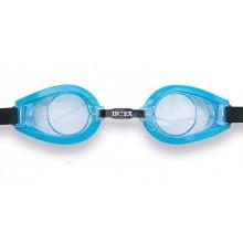 INTEX Dětské brýle do vody, modré 55608