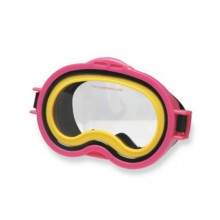 INTEX Potápěčská maska, růžová 55913