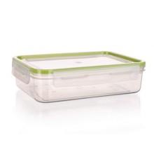 BANQUET Dóza na potraviny SUPER CLICK 1,1 L zelená 55BO873BLG