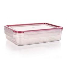 BANQUET Dóza na potraviny SUPER CLICK 1,1 L červená 55BO873BR