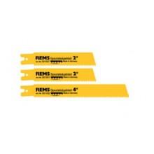 """REMS speciální pilový list 2""""/140-2,5 ocelové trubky 2"""" 561007"""