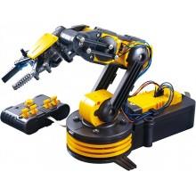 BUDDY TOYS BCR 10 Stavebnice robotické ruky 57000173