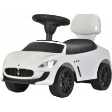 BUDDY TOYS BPC 5131 Odrážedlo Maserati 57000532