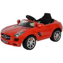 BUDDY TOYS BEC 7111 Elektrické auto Mercedes SLS 57000542