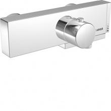 HANSA CUBE Baterie vanová termostatická, nadomítková 58352101