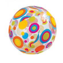 INTEX Nafukovací míč 59050