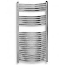NOVASERVIS koupelnový radiator 600 / 1600mm chrom/oblé 600/1600,0