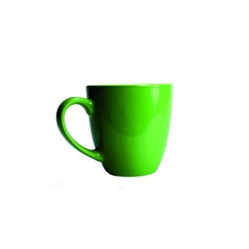 BANQUET hrnek Bulby zelený 60019-A