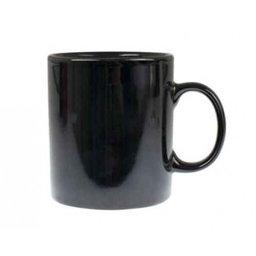 VETRO-PLUS hrnek černý promo 60JSM6571P