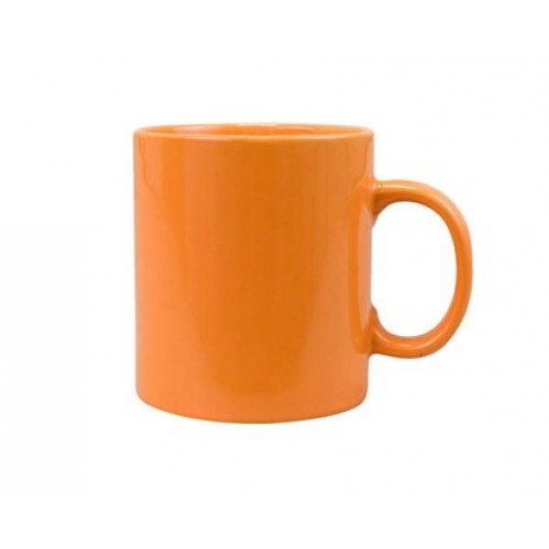 VETRO-PLUS hrnek oranžový promo 60JSM6573P