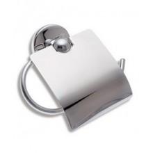 NOVASERVIS METALIA 1 závěs toaletního papíru s krytem chrom 6138,0