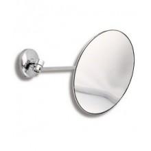 NOVASERVIS METALIA 1 zvětšovací zrcadlo Průměr 150 mm, chrom 6168,0