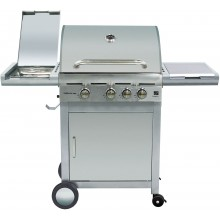 Gril G21 California BBQ Premium line, 4 hořáky 6390305
