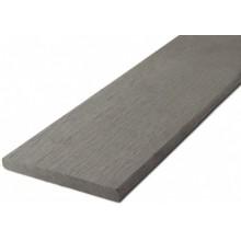 Zakončovácí lišta G21 Incana plochá 0,9 x 9 x 200 cm, Incana mat. WPC 63909998