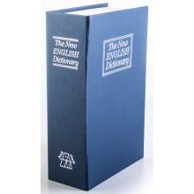 G21 Trezor kniha G21 180 x 115 x 55 mm 6392209