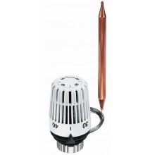 HEIMEIER termostatická hlavice K s příložným čidlem bez příslušenství 40-70°C 6602-00.500