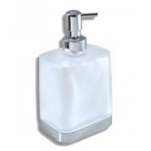 NOVASERVIS METALIA 4 dávkovač mýdla chrom/sklo 6450,0