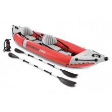 INTEX Nafukovací kanoe Excursion pro 68309NP