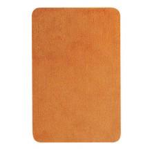 SAPHO RIDDER 68314 PLAYA podložka 38x80cm s protiskluzem, kaučuk, oranžová