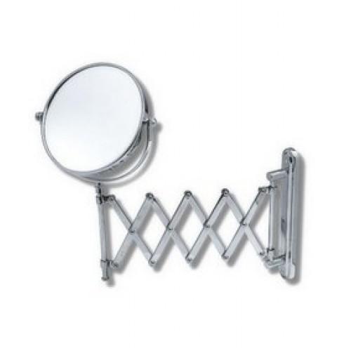 NOVASERVIS kosmetické zrcadlo chrom 6968,0